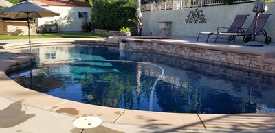 How to get your DIY pool to look like the real deal